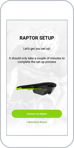 Pairing your Raptor with your Android – Customer Support | Everysight